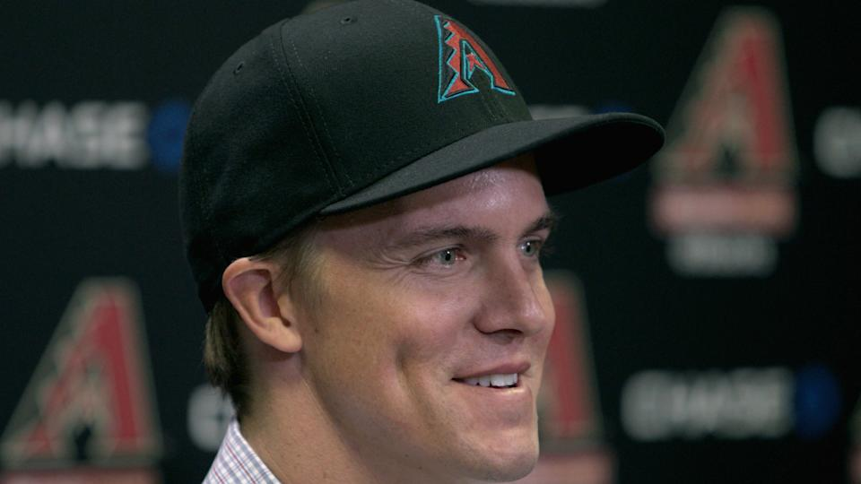 Greinke: I was minutes away from going to a different team