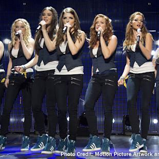 Aca-excited! The Pitch Perfect 2 Soundtrack is Available for Pre-order Today!