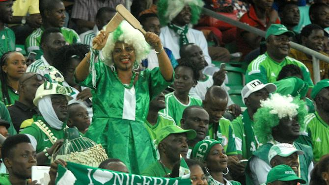 Rivers state will be perfect host for Nigeria vs. Algeria encounter, says Iyaye