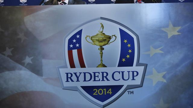 Ryder Cup - European Ryder Cup points table