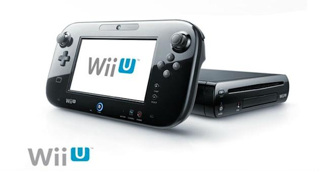 Nintendo Wii U will launch in the UK on November 30