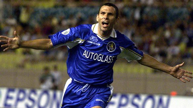 Premier League - The life and times of Gustavo Augusto Poyet