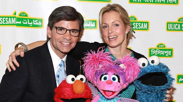 11th Annual Sesame Street Workshop Benefit Gala