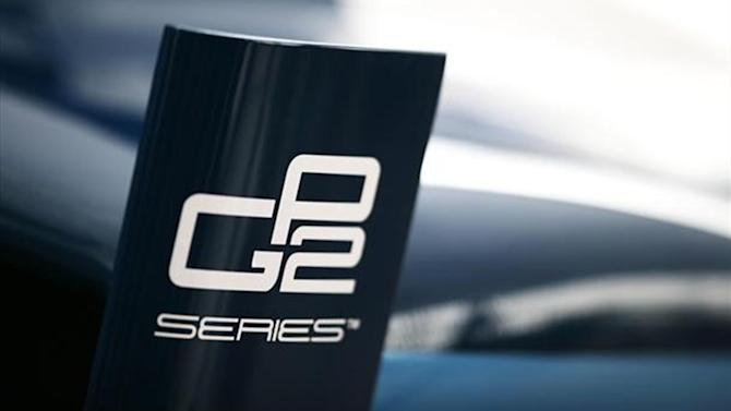 GP2 - Arden completes GP2 driver line-up