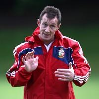 Rob Howley says Wales must work at keeping posession to beat Australia