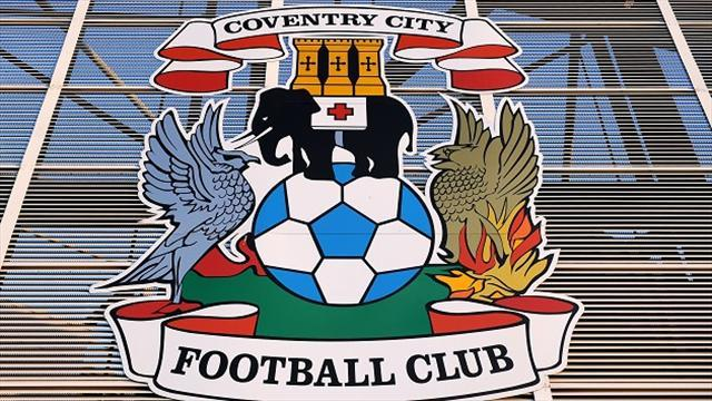 League One - Groundshare 'a dagger blow' to Coventry fans