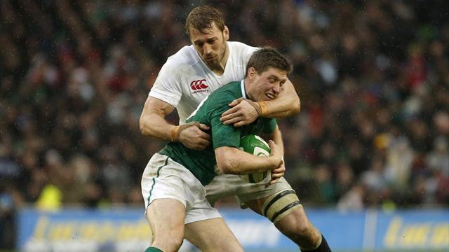 Six Nations - O'Gara should retire after inept display