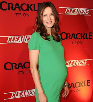 Michelle Monaghan Gives Birth to Baby Boy Tommy Francis With Husband Peter White