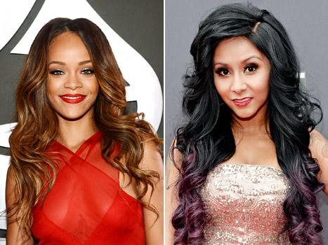 Rihanna and Snooki's Favorite Dance Workouts: Try Them Now!