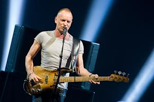 Sting Musical Gets Broadway Premiere