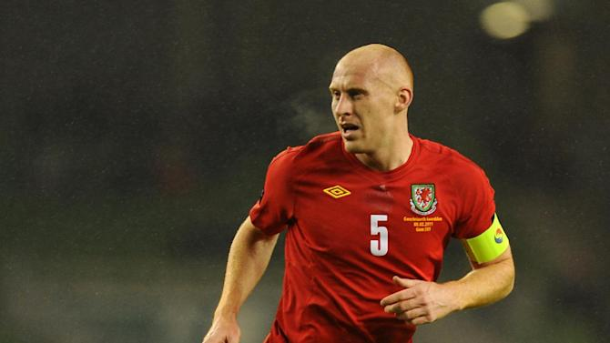 James Collins has returned to West Ham three years after leaving for Aston Villa