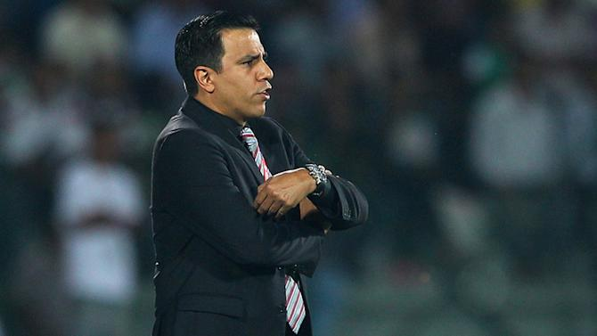 Indian Super League: Cesar Farias - We have two finals coming up