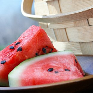 Load up on watermelon to look younger this summer.