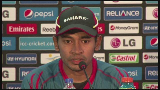 Rahim full of praise for Bangladesh fans