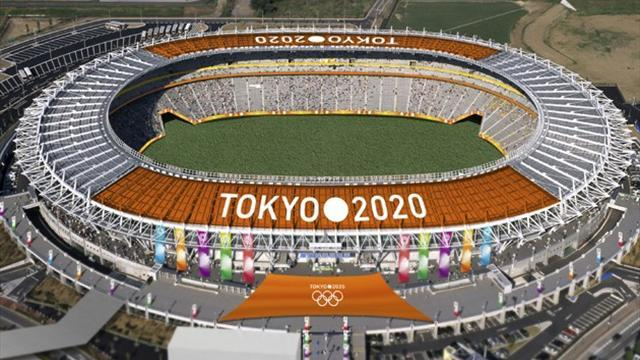 Olympic Games - Tokyo's 2020 preparations draw praise
