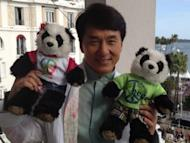 Jackie Chan reported dead... again