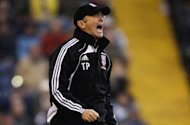 Tony Pulis set to leave Stoke City