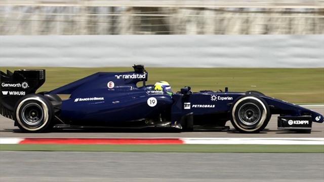 Formula 1 - Stanford leaves role at Williams