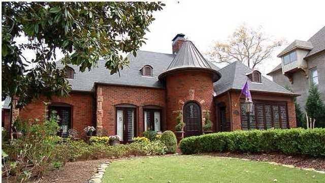 Yahoo! Homes of the Week: Homes for $525,000 birmingham