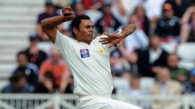 Cricket - Kaneria appeal dismissed
