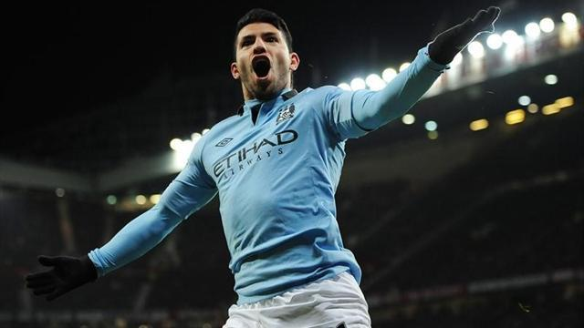 Premier League - Paper Round: Double trouble for City and Utd's £50m spree
