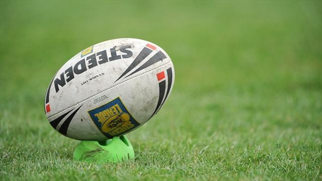 Rugby League - Oxley named RFL president