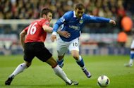Manchester United - Wigan Preview: Red Devils looking to avenge the DW defeat which helped cost them the title