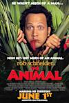 Poster of The Animal