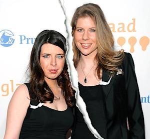 Heather Matarazzo, Girlfriend Split, End Engagement