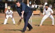 India Visit: Cameron Reveals UK Trade Plan