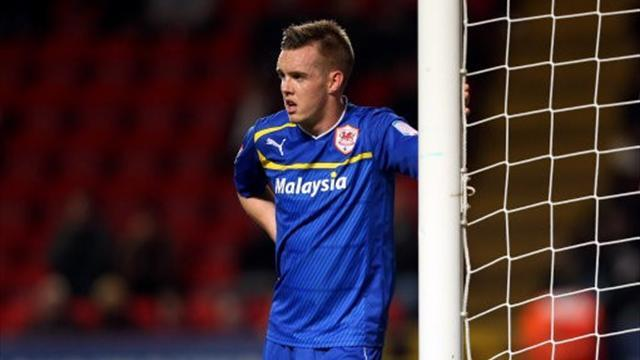 Championship - Team news: Noone back for Cardiff at Blackburn