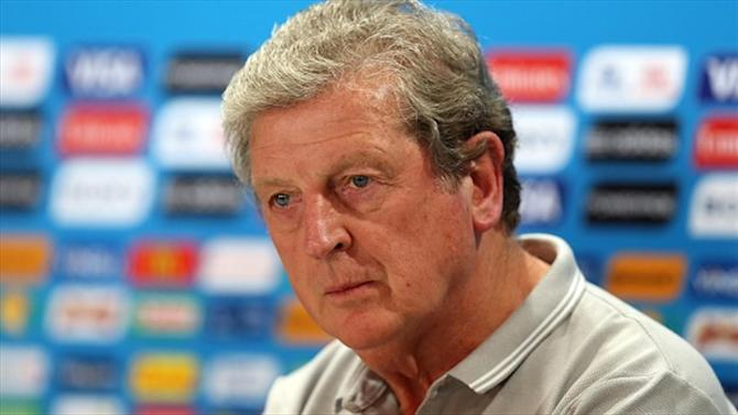 World Cup - England drop below Costa Rica in FIFA rankings