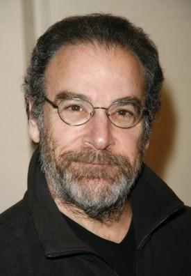 Paradigm Signs Mandy Patinkin