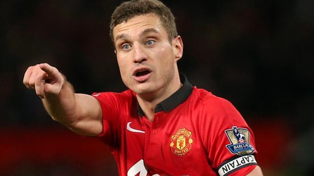 Premier League - Why kingmaker Vidic could get Giggs the Man Utd job