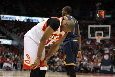 Hawks vs. Cavaliers, NBA playoffs 2015: Time, TV schedule and live stream for Game 3