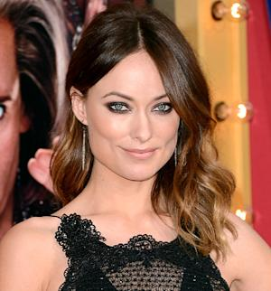 Olivia Wilde's Smoldering Smoky Eyes at the Incredible Burt Wonderstone Premiere: All the Details!