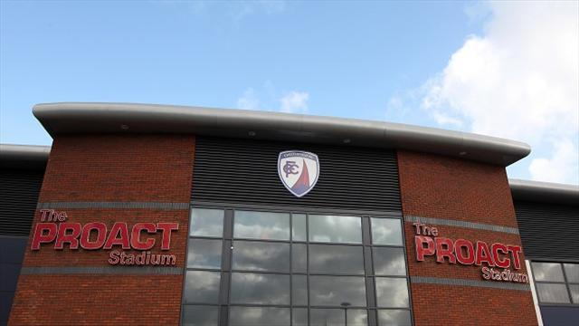 League Two - Broadhead heads to Worksop