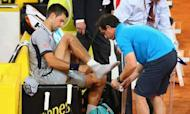 Djokovic Doubt For French Open