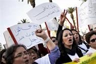 Moroccans call for end to rape-marriage laws