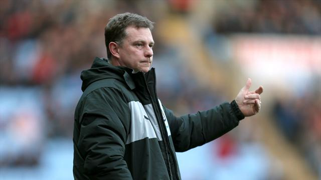 Football - Robins begins new era in Cup