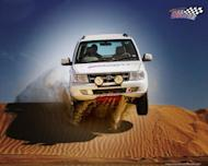 Tata Motors Full Throttle Trails, the half-day off-roading event for Tata Motors SUV owners, will soon be held in NCR on July 28 and July 29, 2012