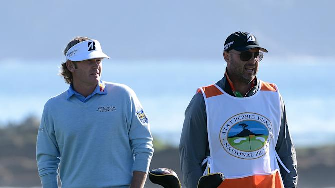 AT&T Pebble Beach National Pro-Am - Final Round