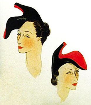 The Schiap is Back! Legendary Parisian Fashion House Schiaparelli Relaunched by Diego Della Valle
