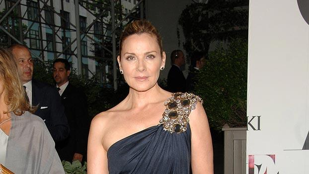 Cattrall K CFDA Awrds