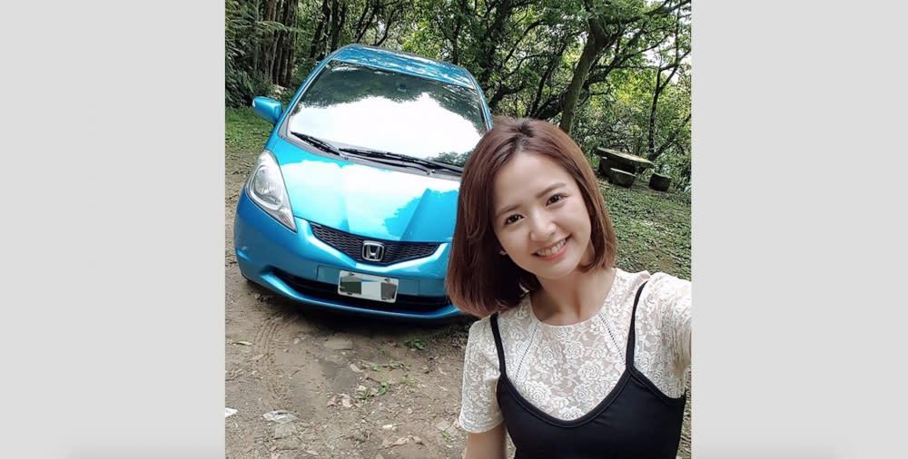 【明星聊愛車】臧芮軒愛車是父母送的Honda Fit 夢想車款竟是Nissan Juke和野馬?