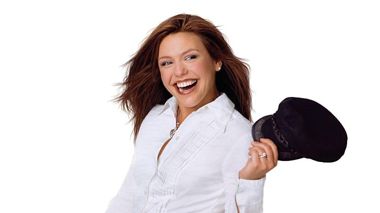 Rachael Ray hosts her own talk show, Rachael Ray.