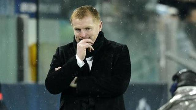 Scottish Premier League - Celtic failure in Turin personal triumph for Lennon