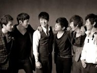 "Shinhwa to perform at ""Big 4 Concert Season 2"""