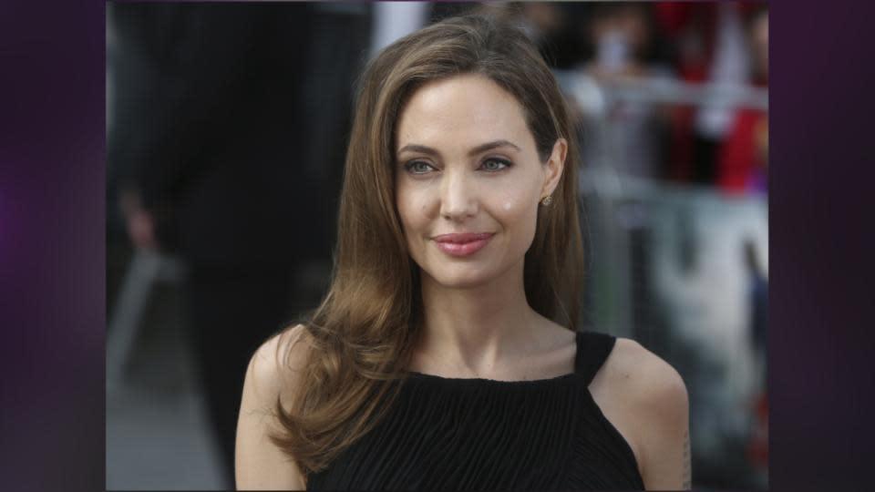 Angelina Jolie Salary Skyrocketing