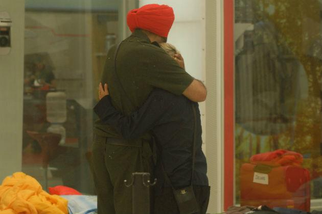 Bigg Boss 6: Sapna-Urvashi's fight